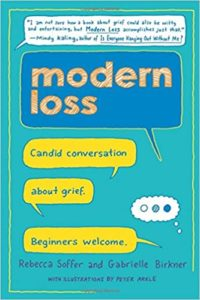 Modern Loss book cover